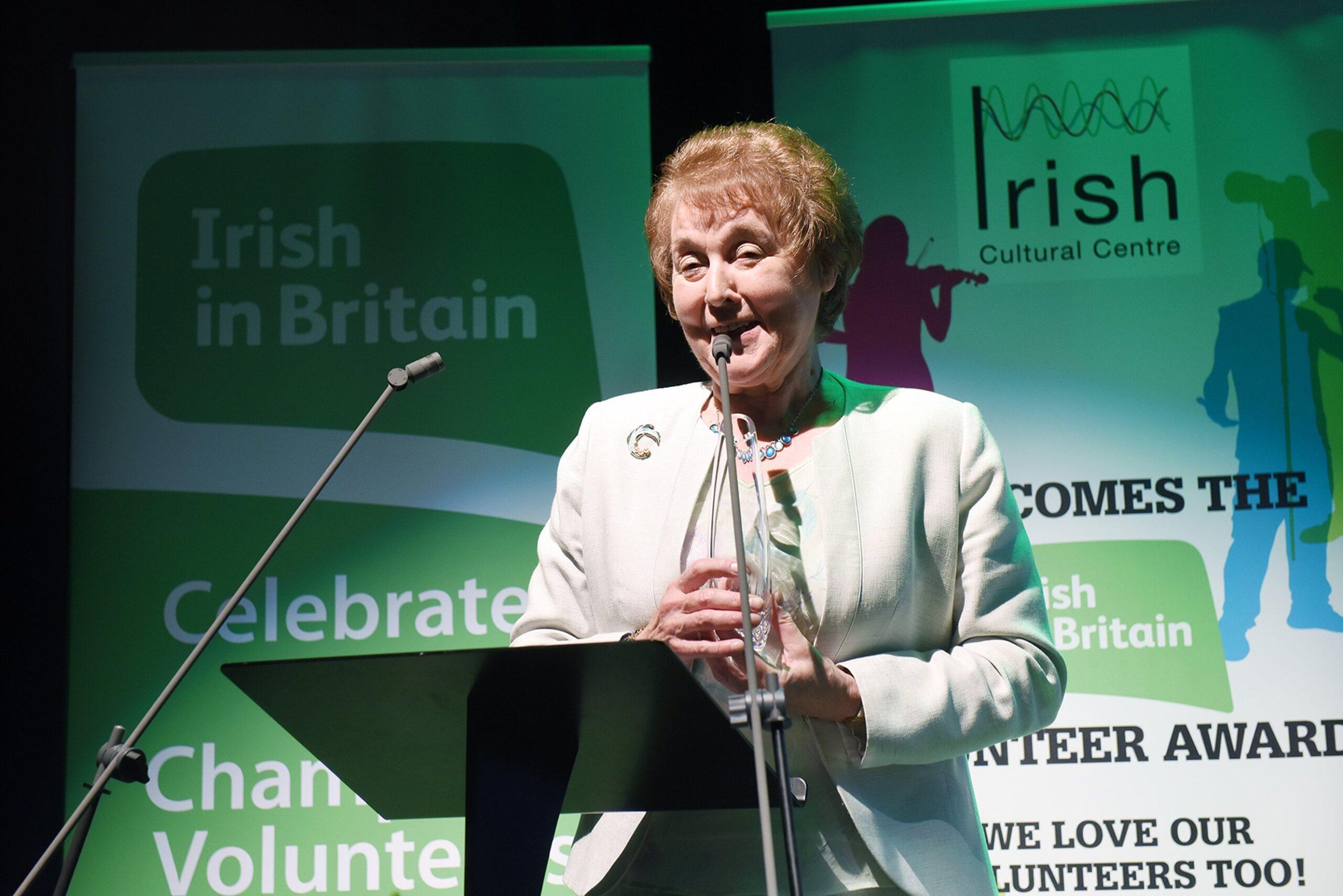 Irish Cultural Centre sponsorship event